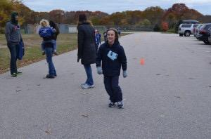 National Walk to School Day @  |  |