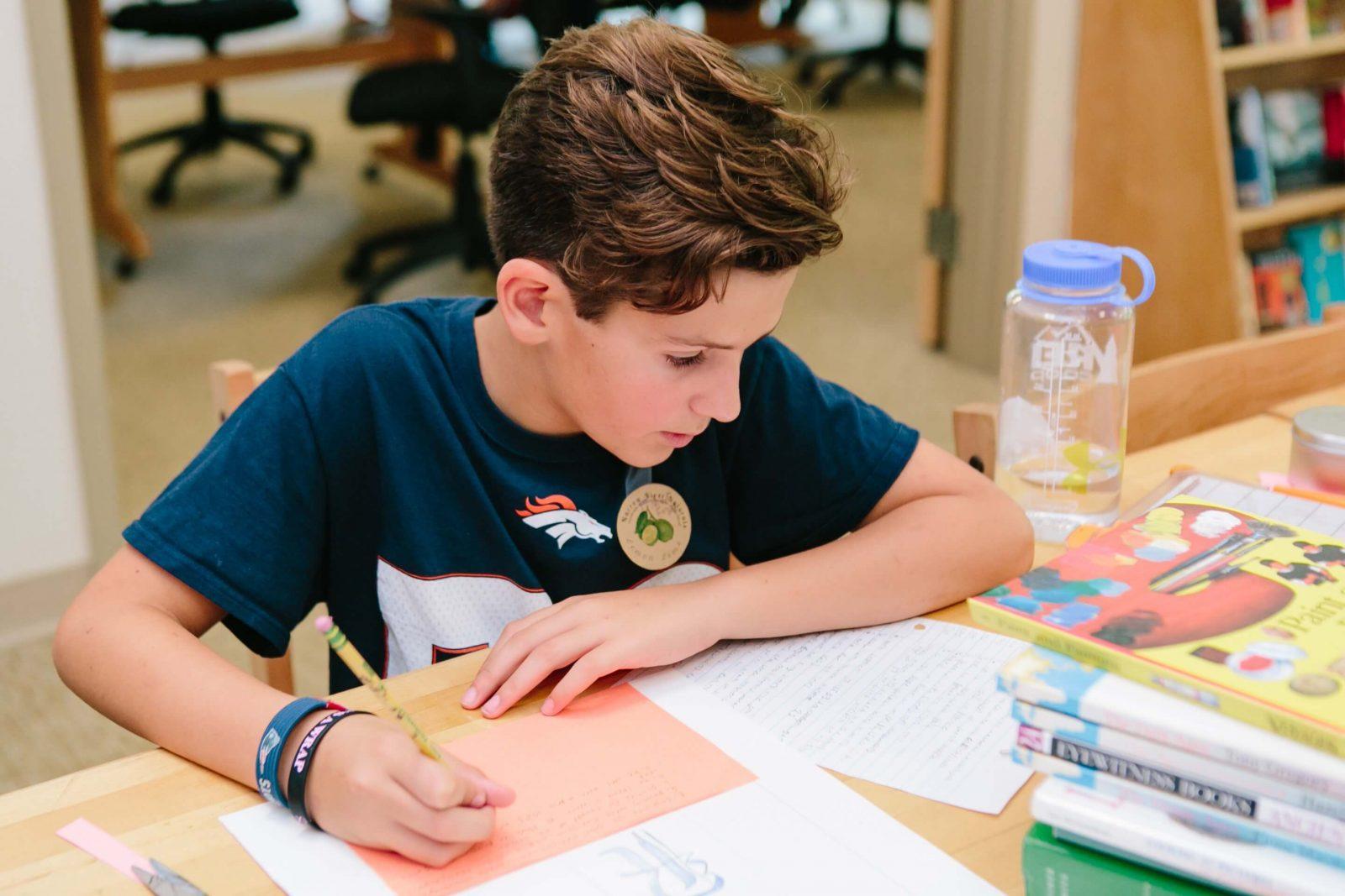 Montessori Middle School Narragansett, RI