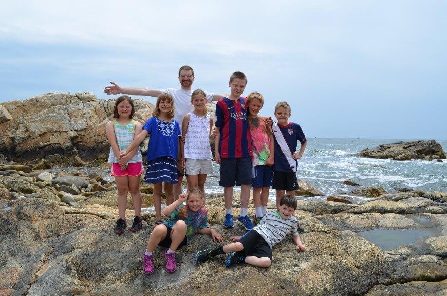 Summer Camp at Quest Montessori School