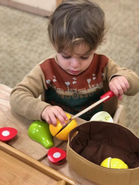 Toddler: The Journey of Independence 2