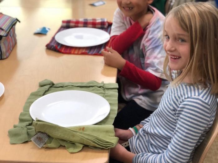 Community Meals, Not Only For Thanksgiving 6