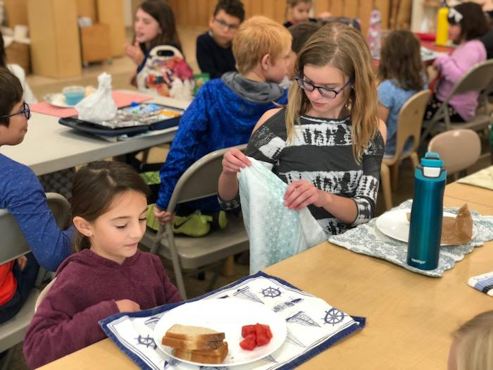 Community Meals, Not Only For Thanksgiving 10