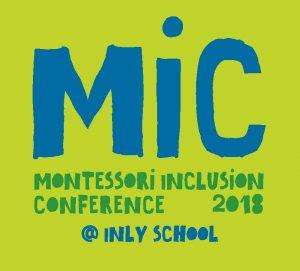 Montessori Inclusion Conference 2018 1