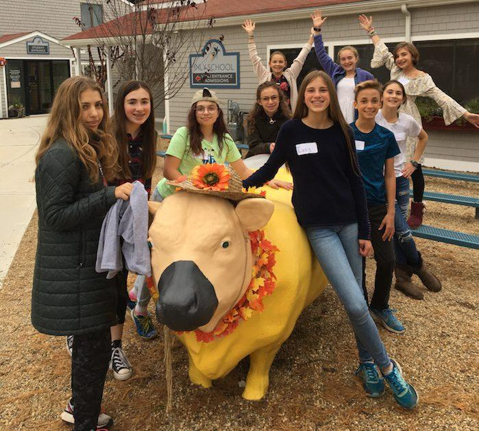 Middle School Student Newsletter, 11/20/18 2