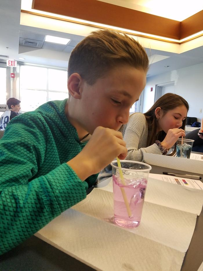 Middle School Student Newsletter, 12/14/18 1