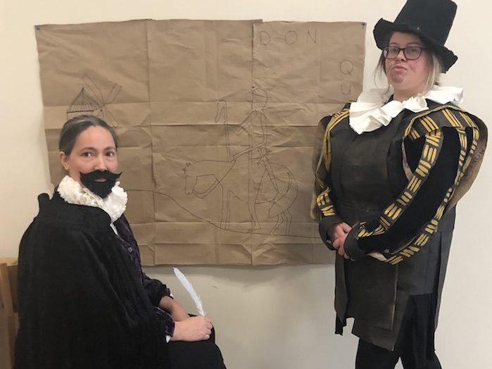 Middle School Humanities: The Renaissance 1