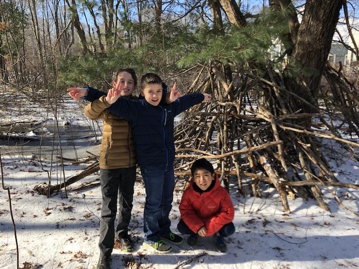 Lower Elementary's Narragansett Bay Study Update 6