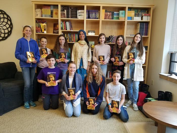 Middle School Student Newsletter, 2/15/19 2