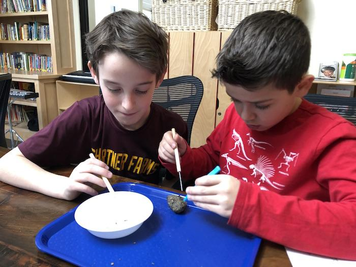 Spring Means Culminating Events at Quest Montessori 4
