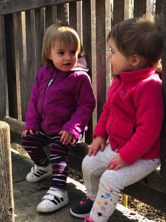 The Importance of Outdoor Play for Toddlers 3