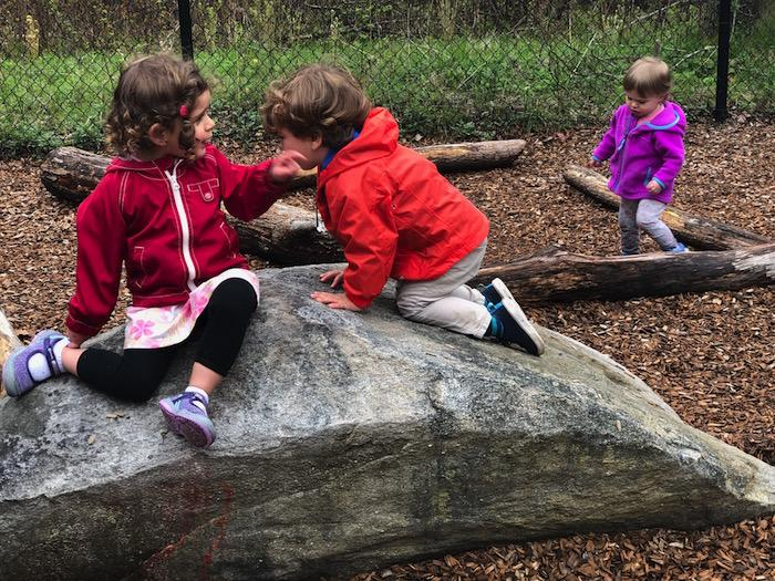 The Importance of Outdoor Play for Toddlers 7