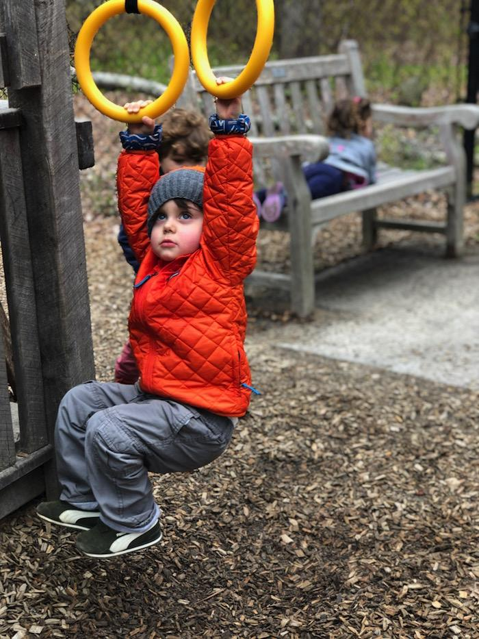 The Importance of Outdoor Play for Toddlers 1
