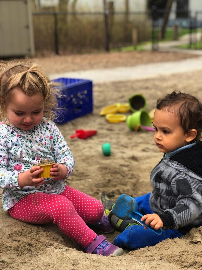 The Importance of Outdoor Play for Toddlers 2