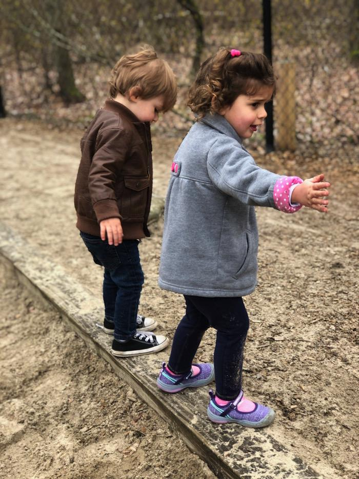 The Importance of Outdoor Play for Toddlers 5