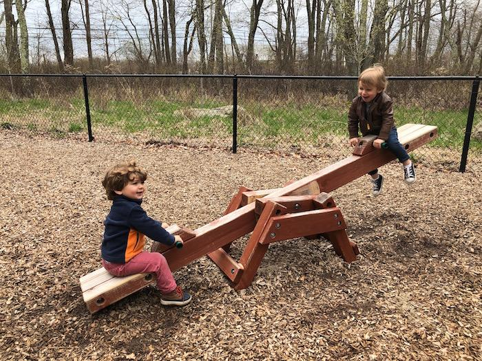 The Importance of Outdoor Play for Toddlers 6