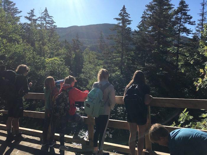 Middle School Odyssey Trip 16