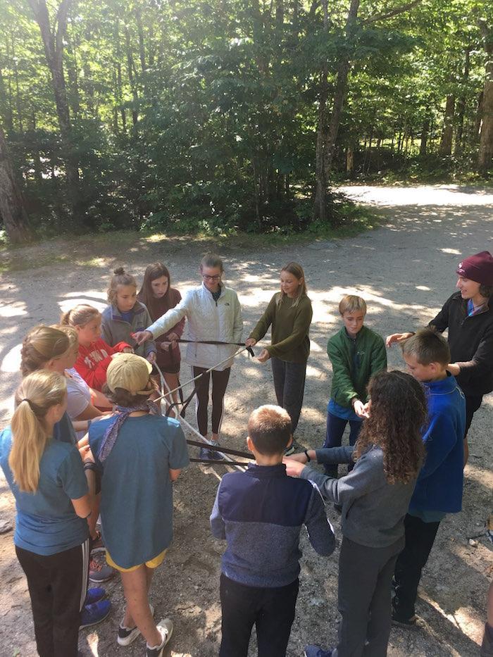 Middle School Odyssey Trip 17