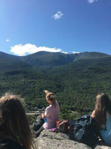 Middle School Odyssey Trip 1