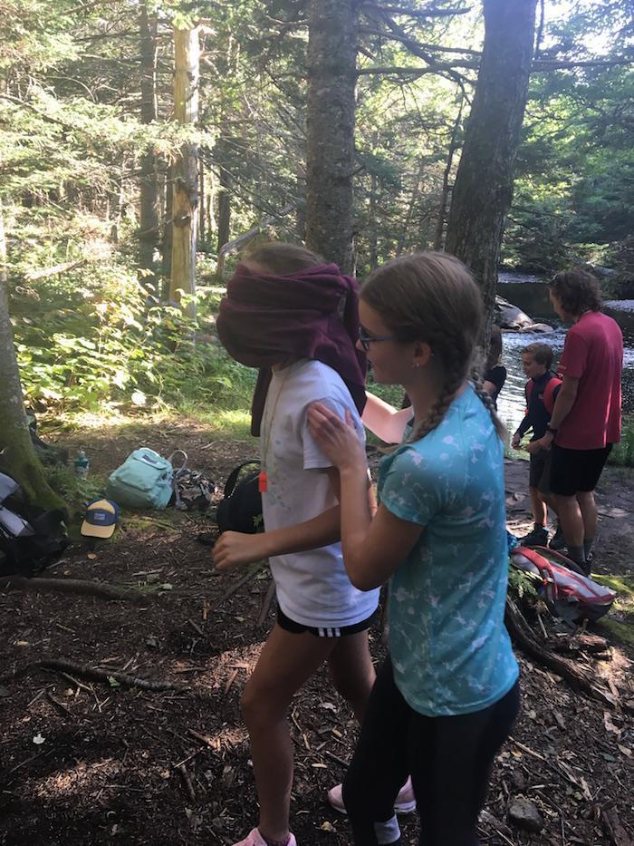 Middle School Odyssey Trip 9