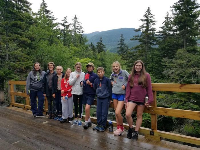 Middle School Odyssey Trip 14
