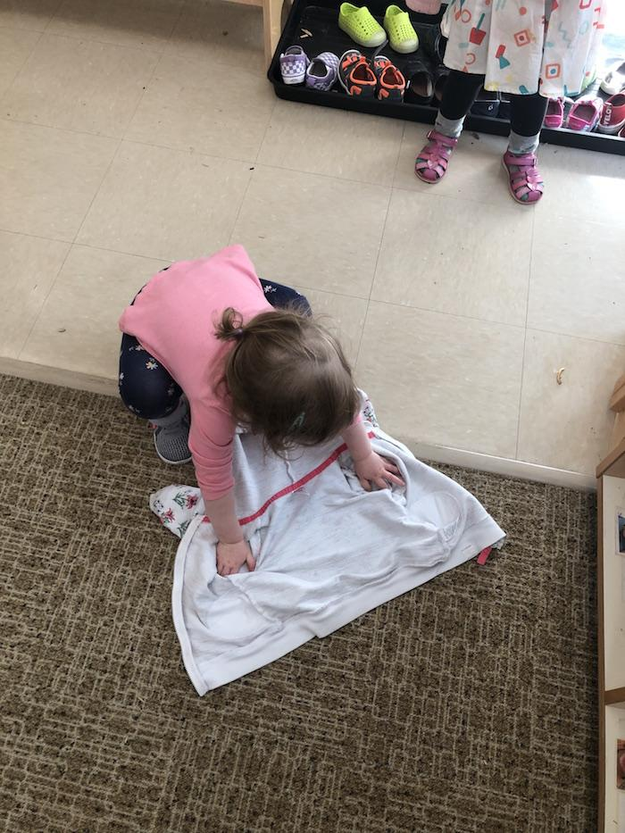 The Quest Montessori Day: Toddlers 7