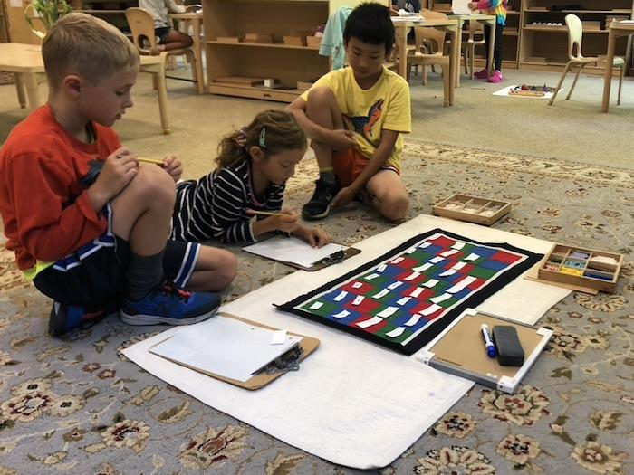 The Quest Montessori Day: Lower Elementary 4