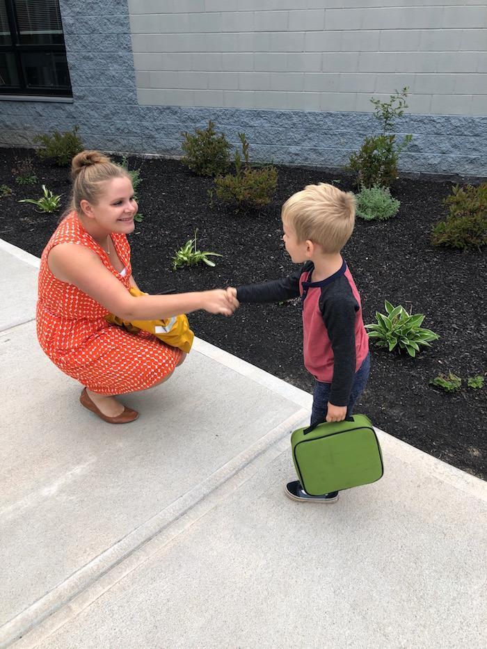 The Quest Montessori Day: Primary 2