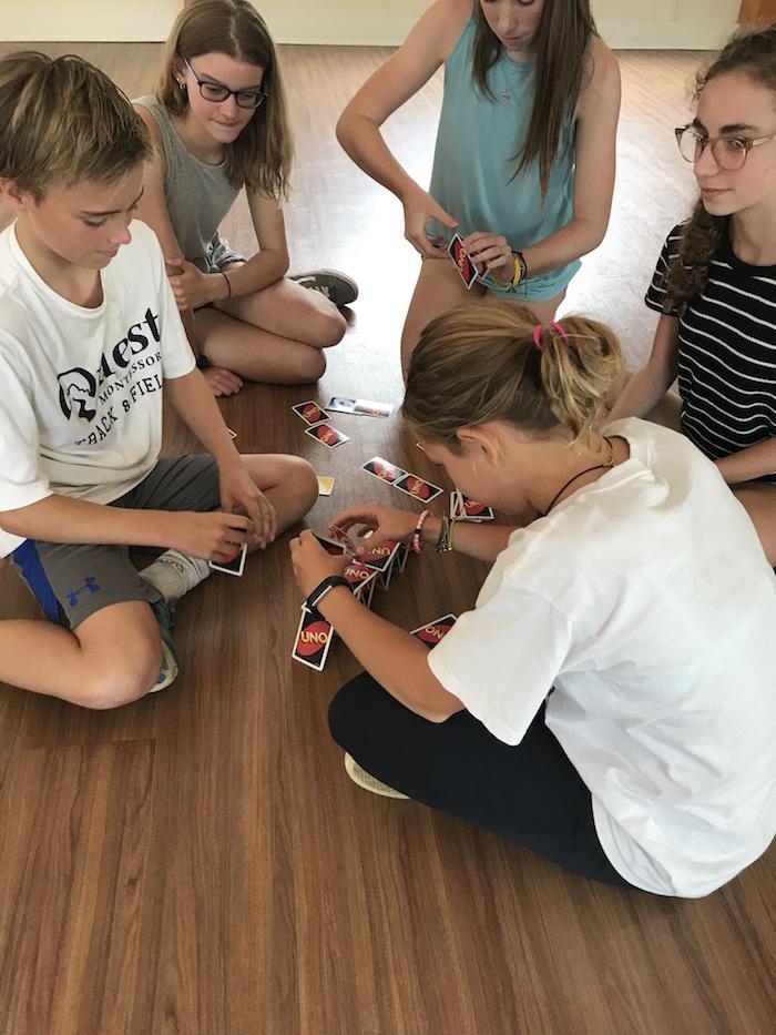 The Quest Montessori Day: Specials 14