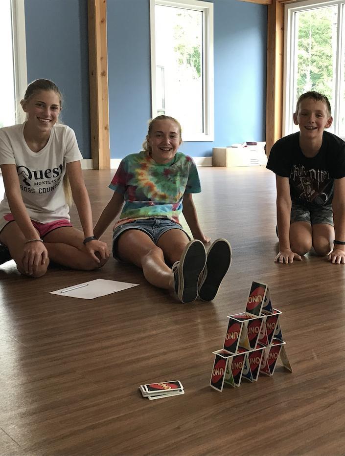 The Quest Montessori Day: Specials 15