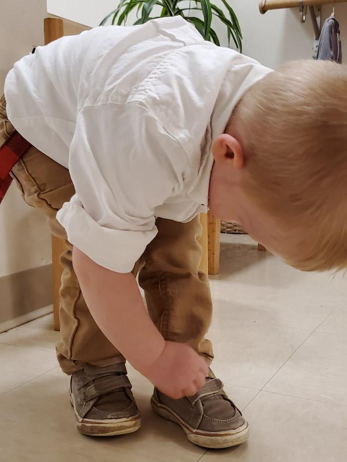 The Quest Montessori Day: Primary 4