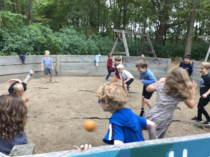 The Quest Montessori Day: Lower Elementary 15