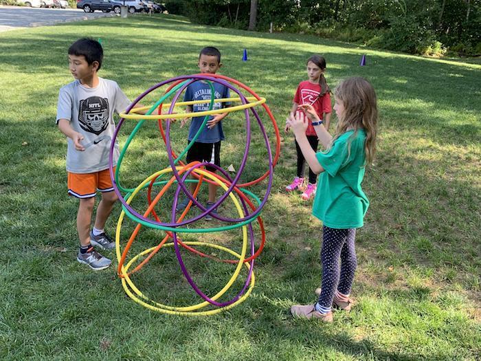 The Quest Montessori Day: Specials 21