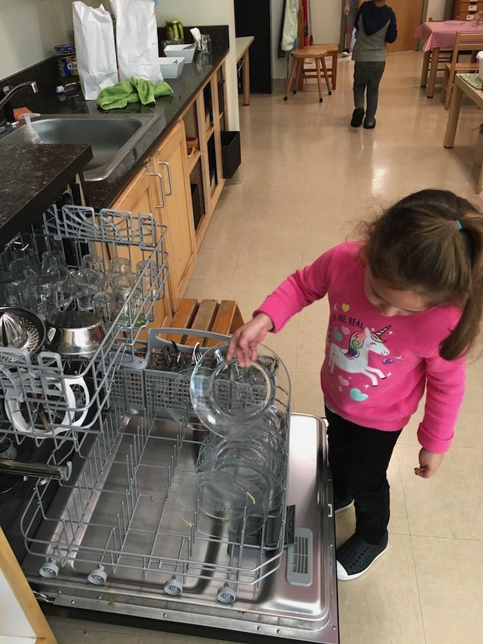 The Quest Montessori Day: Primary 24