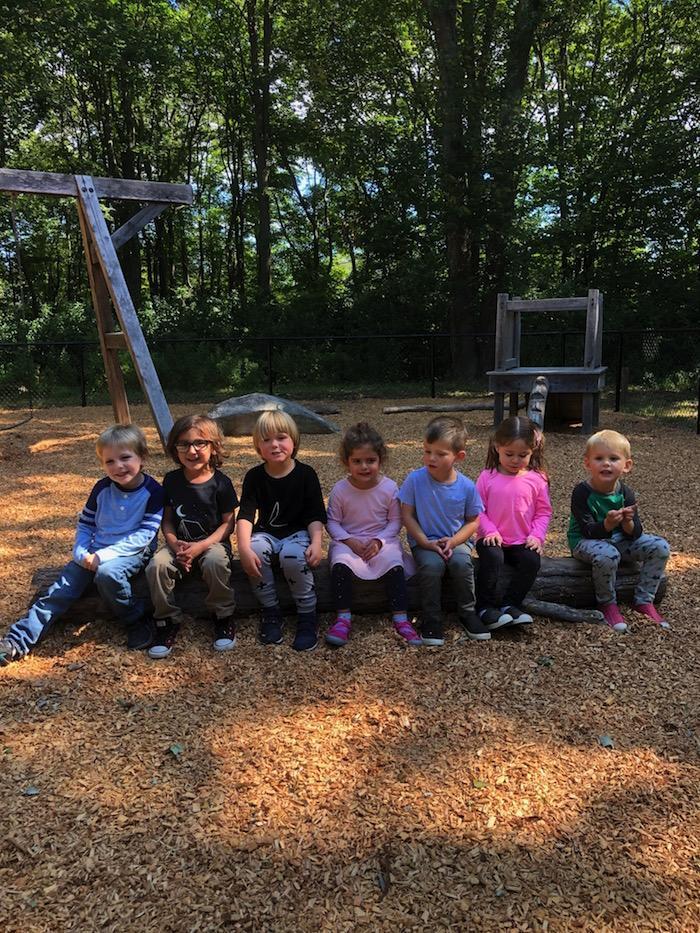 The Quest Montessori Day: Primary 32