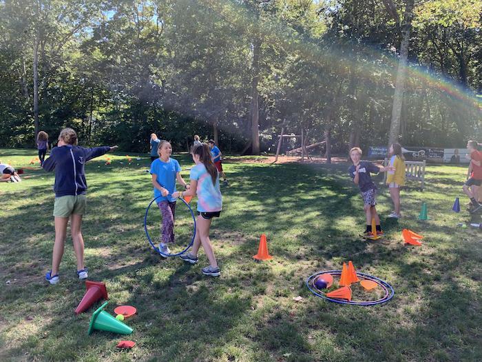 The Quest Montessori Day: Specials 22