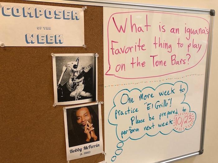 The Quest Montessori Day: Specials 13