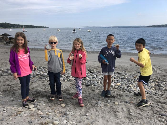 The Quest Montessori Day: Lower Elementary 25