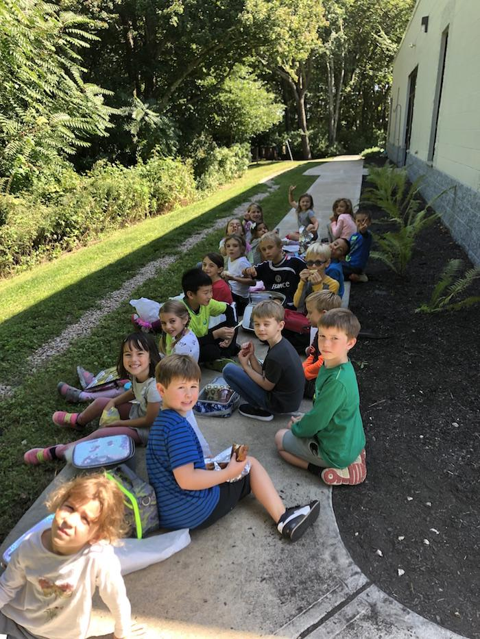The Quest Montessori Day: Lower Elementary 12