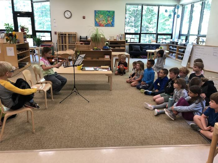 The Quest Montessori Day: Lower Elementary 24