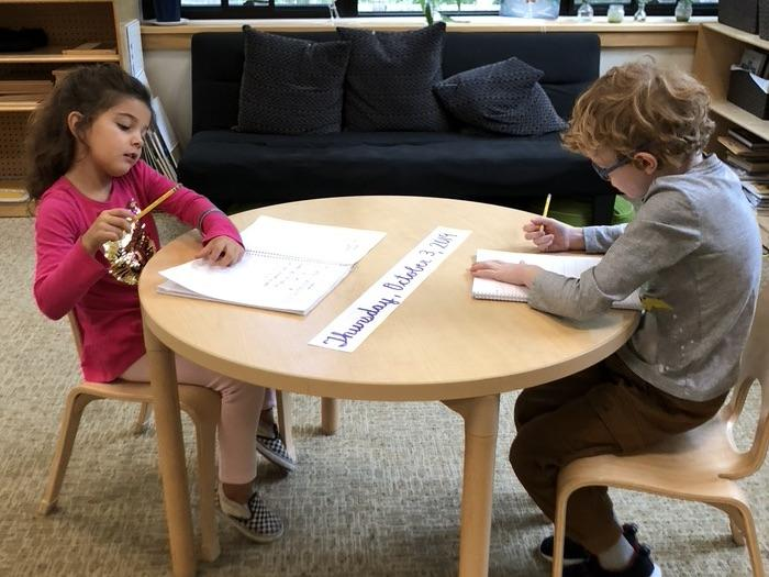 The Quest Montessori Day: Lower Elementary 2