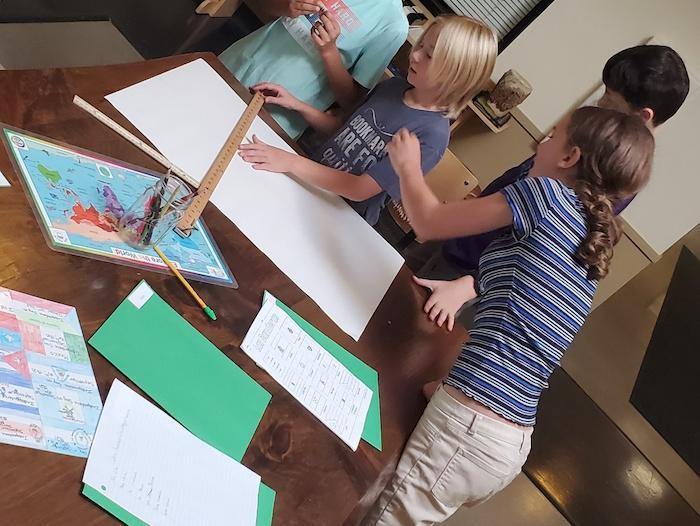 The Quest Montessori Day: Specials 18
