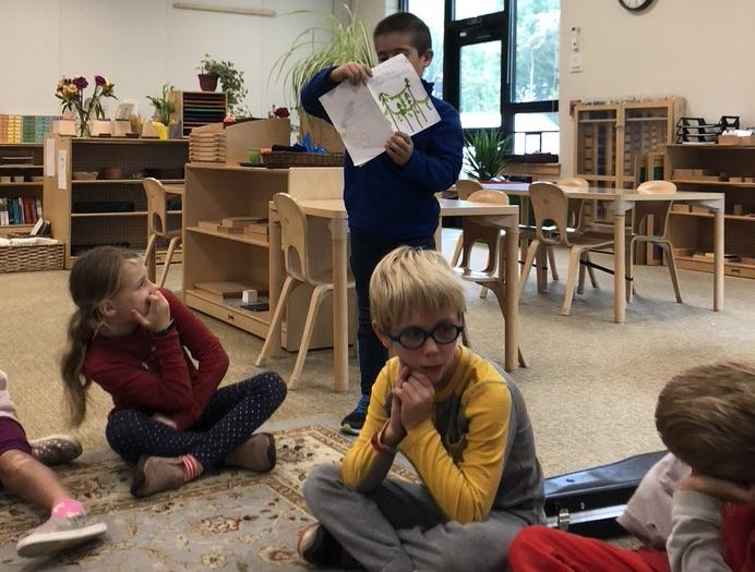 The Quest Montessori Day: Lower Elementary 17