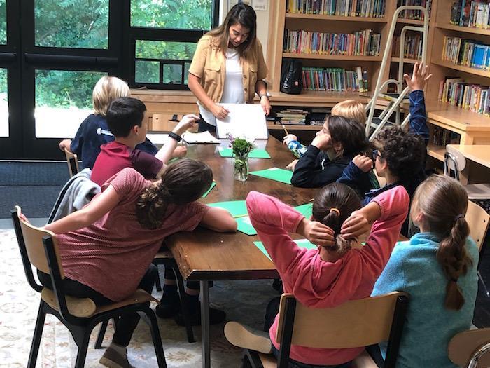What Makes a Great Montessori School? 3