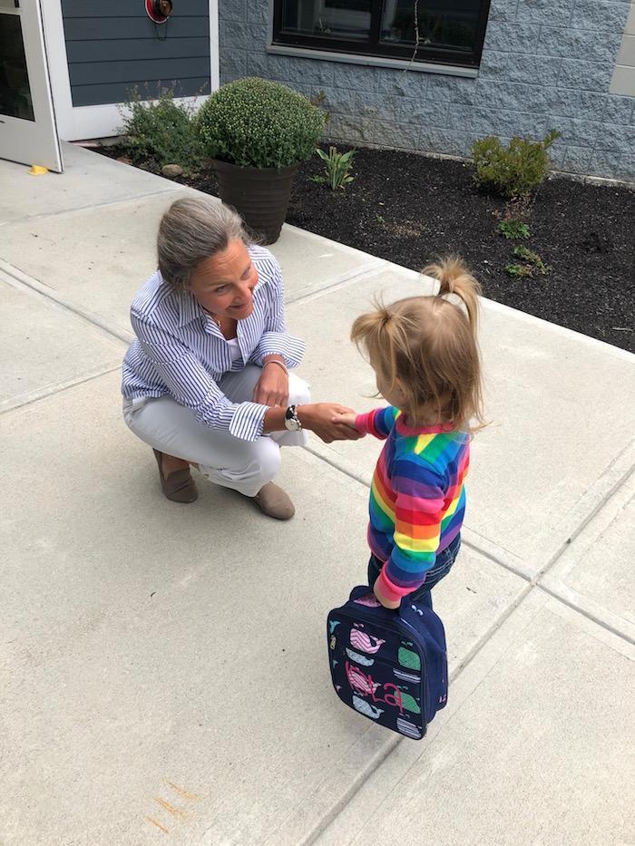 The Quest Montessori Day: Primary 1