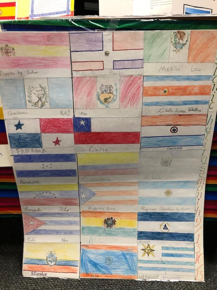 The Quest Montessori Day: Specials 16
