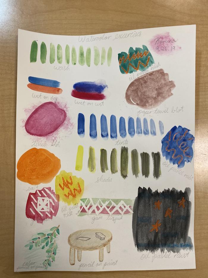 The Quest Montessori Day: Specials 6