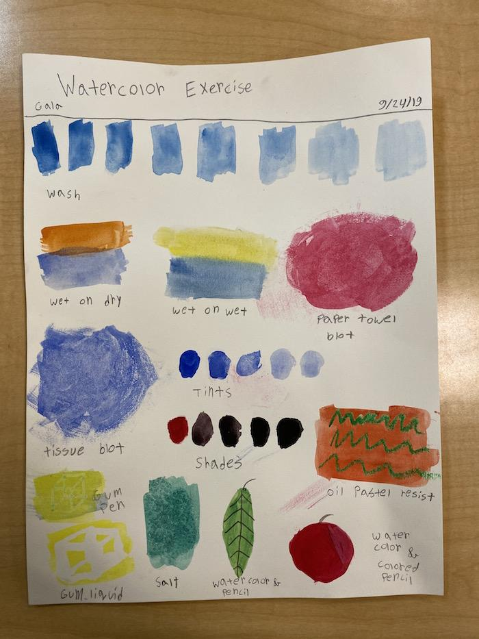 The Quest Montessori Day: Specials 5