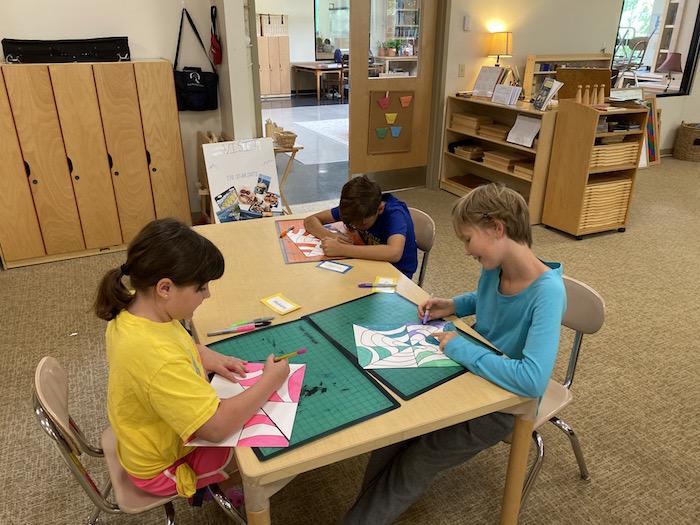 The Quest Montessori Day: Specials 3