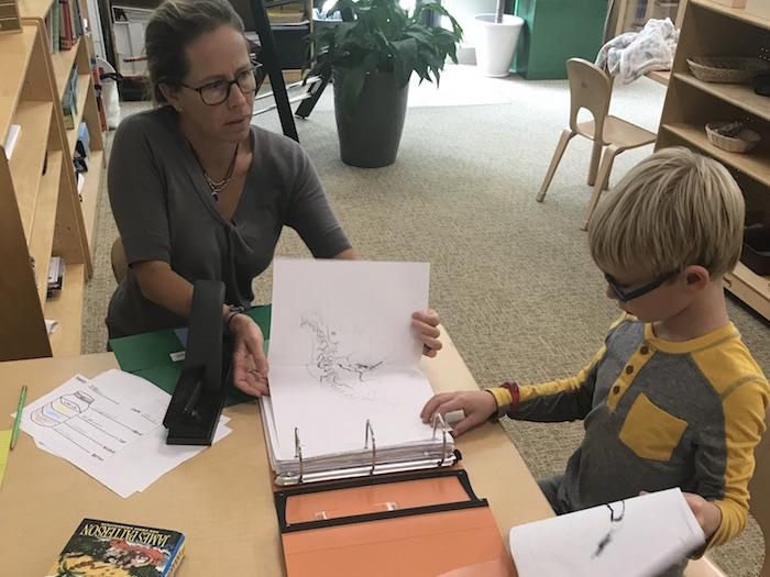 The Quest Montessori Day: Lower Elementary 9
