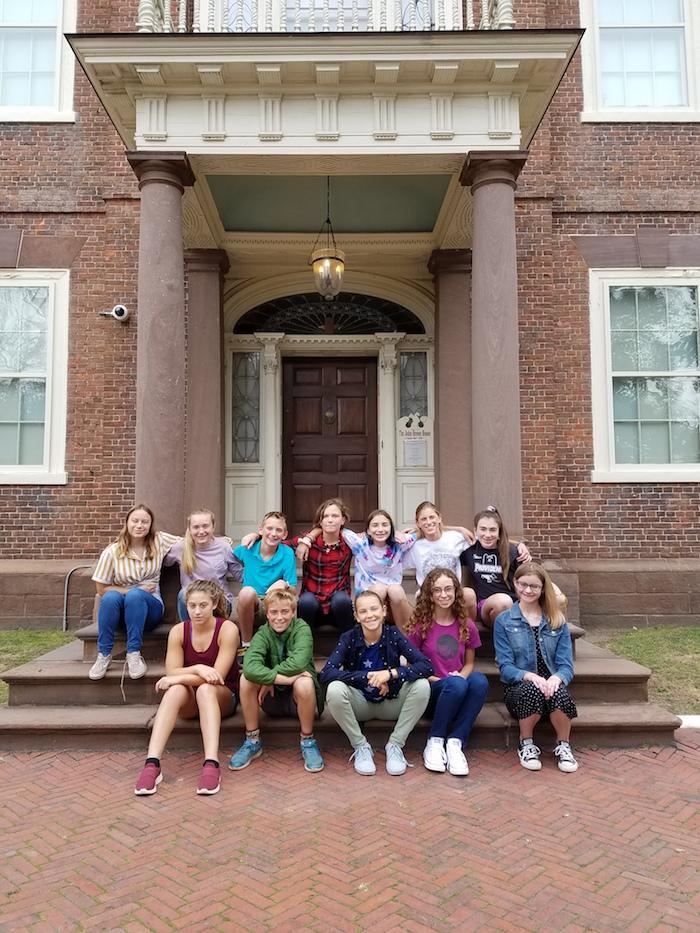Middle School Student Newsletter, 10/4/19 9
